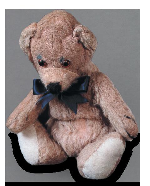 Toy Cuddly Bear
